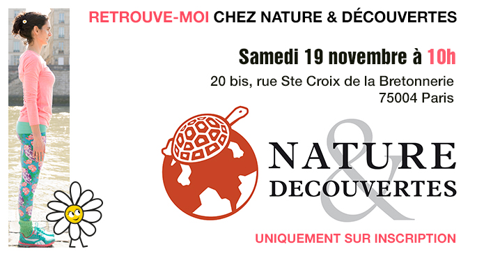 Animation nature & Découvertes - Cultiver Son Bonheur