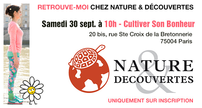 Happyculture Carolina de la Cuesta Animation Nature et Découvertes