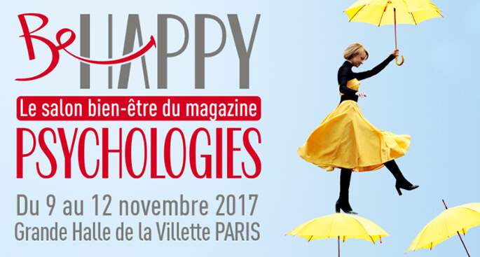 Happyculture CultiverSonBonheur Salon Be Happy 2017